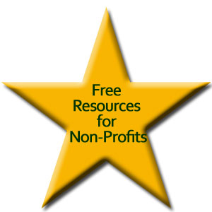 Free Resources for Non-Profits